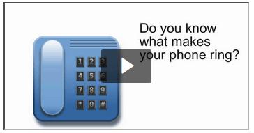 marketing video image