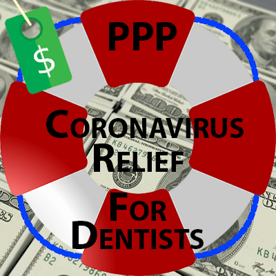 government relief coronavirus dentist ppp